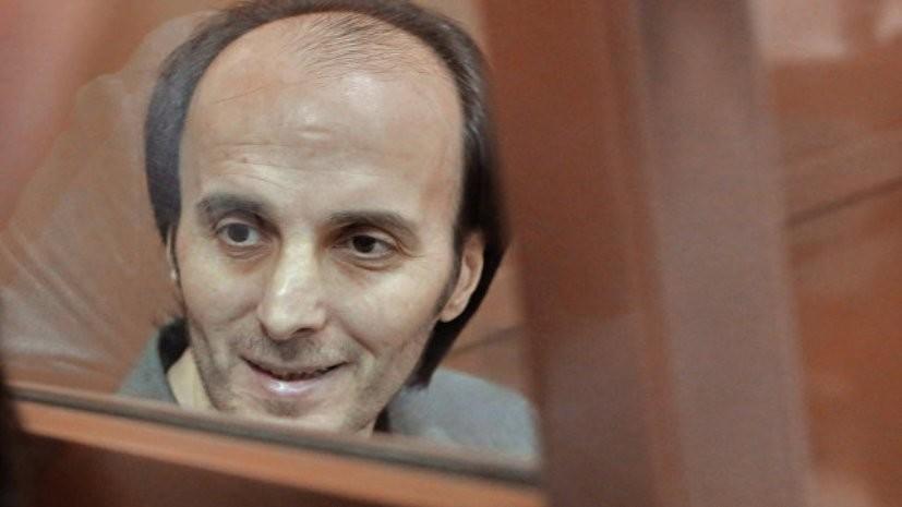 Адвокат сообщил о смерти в колонии убийцы экс-полковника Буданова