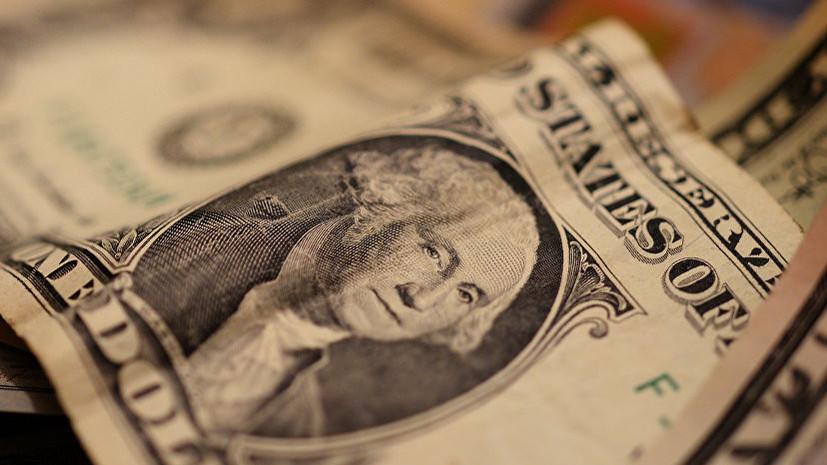 Минфин планирует направить на покупку валюты более 383 млрд рублей