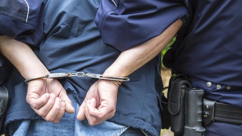 Генпрокуратура Берлина сообщила об аресте россиянина, подозреваемого в финансировании ИГ