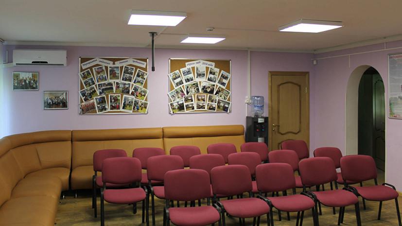 В Москве открыто более 300 «комнат прохлады»