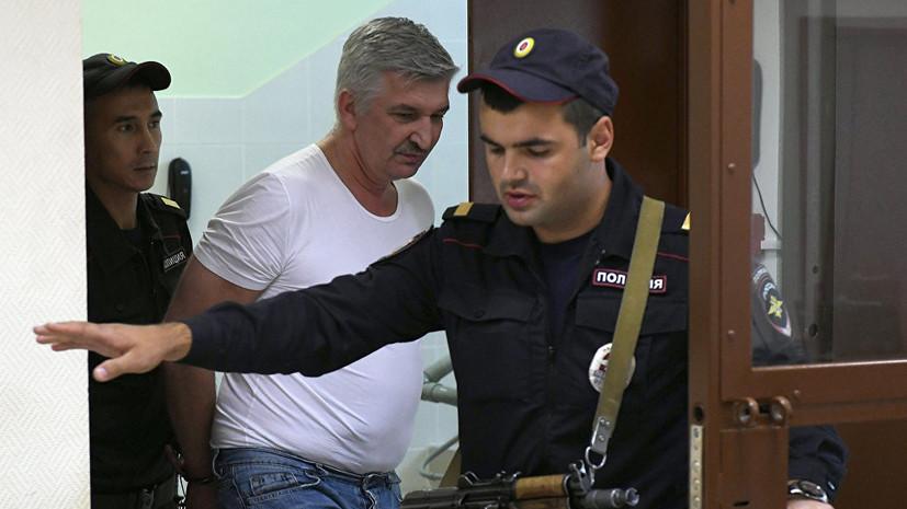 Гендиректор НПО имени Лавочкина досрочно лишён полномочий