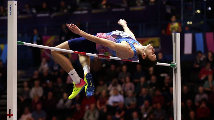 «Для сборной это огромная потеря»: почему IAAF временно отстранила российского легкоатлета Лысенко от соревнований