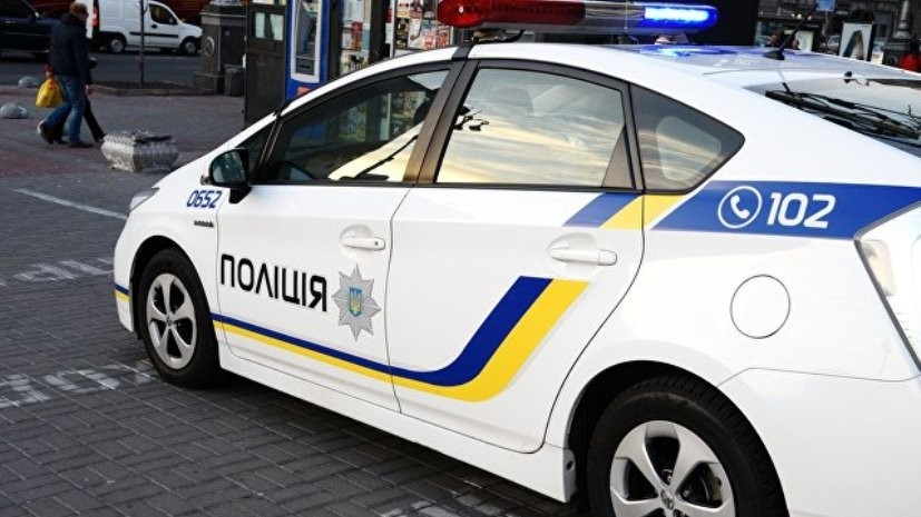 В Херсонской области военный комиссар сбил насмерть семейную пару