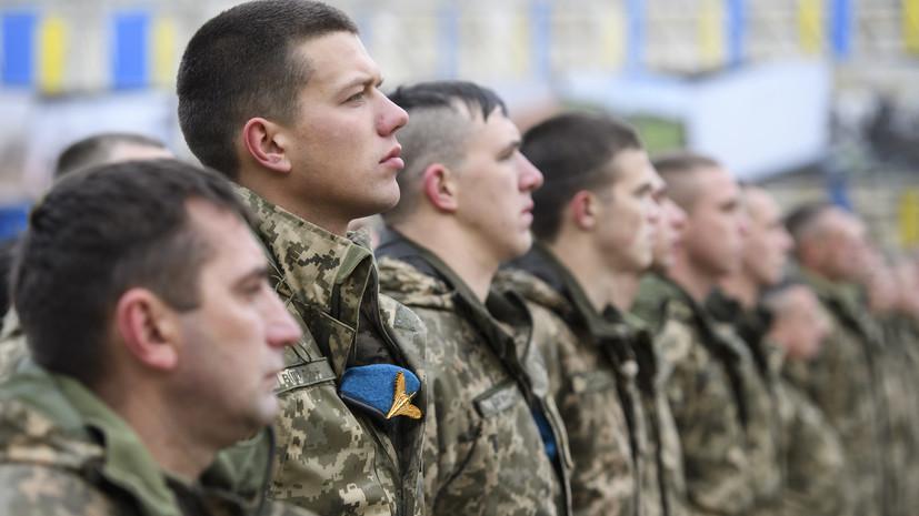 Эксперт назвал объективным заявление Гриценко о плачевном состоянии украинской армии