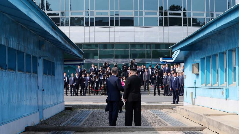 Пхеньян и Сеул согласовали окончательные списки участников встреч разделённых семей