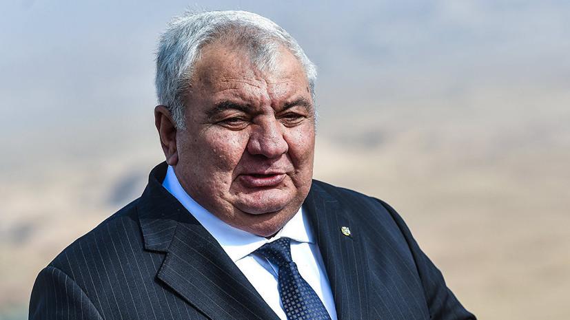Генсек ОДКБ приступил к исполнению своих обязанностей в Москве