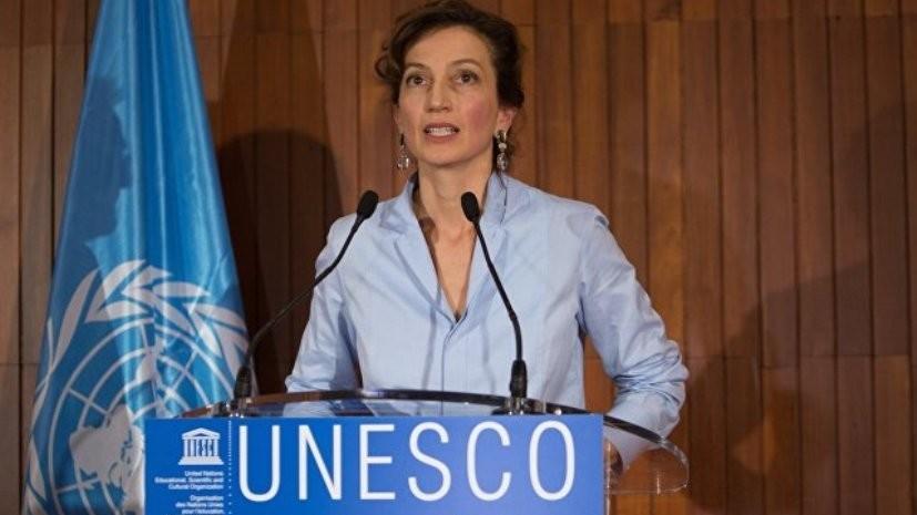 Гендиректор ЮНЕСКО осудила убийство российских журналистов в ЦАР
