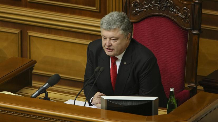 Украинский военный эксперт рассказал о «страшном сценарии» России