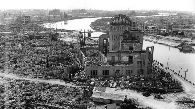 Сэцуко Терлоу чудом выжила во время атомной бомбардировки Хиросимы в