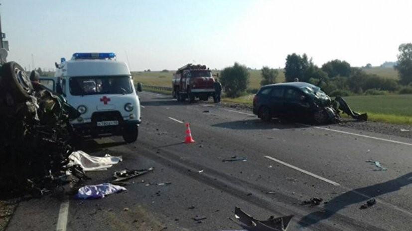 Правительство Молдавии покроет расходы по перевозке погибших в ДТП под Калугой