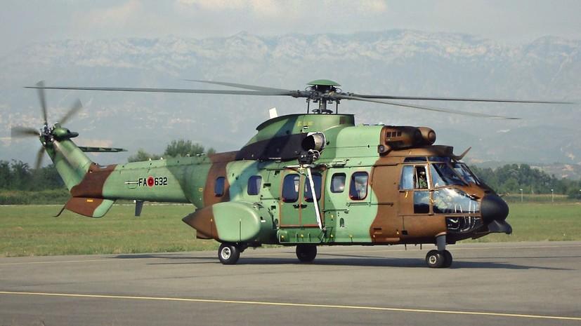 Авиабаза НАТО появится в носившем имя Сталина городе