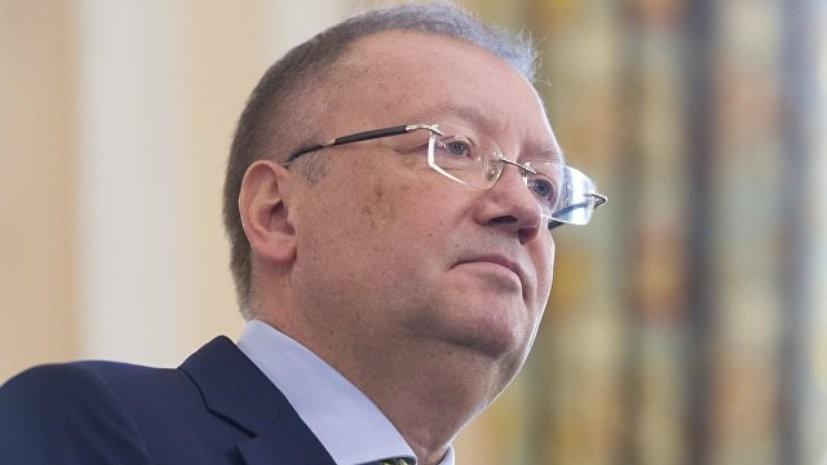 Яковенко: высылка из Британии российских дипломатов негативно отразилась на работе дипмиссии