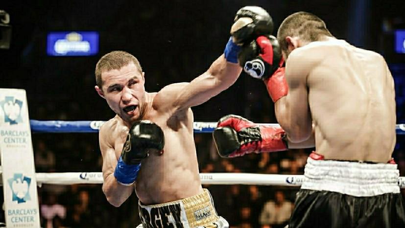 Липинец победил Бона в первом бою после потери титула IBF