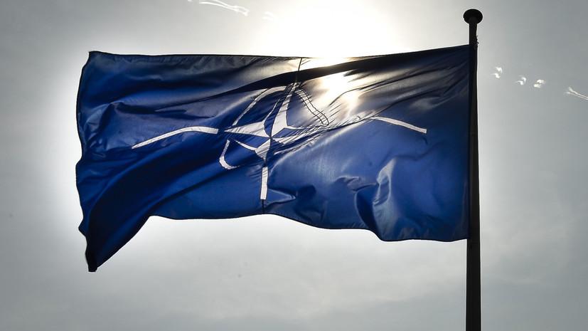 Трое военнослужащих НАТО погибли при атаке смертника в Афганистане