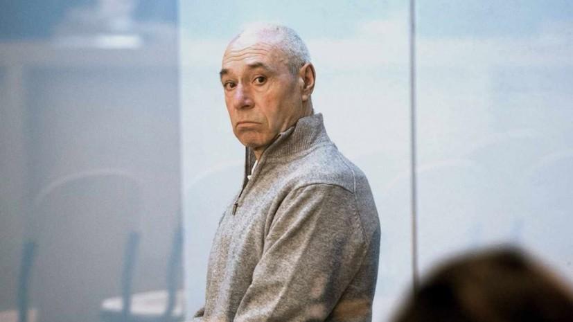 Приговорённый почти к трём тысячам годам тюрьмы член ЭТА вышел на свободу в Испании