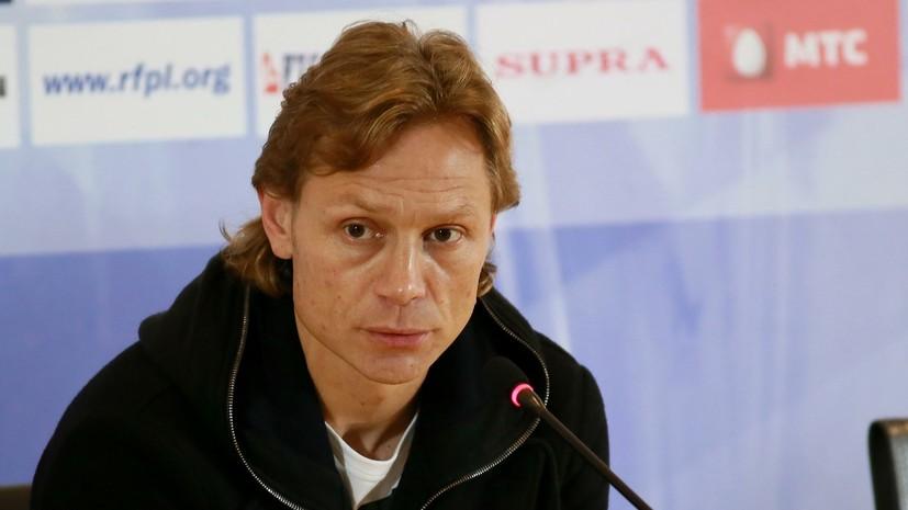 Карпин: у игроков «Ростова» нет эйфории после второй победы подряд в РПЛ