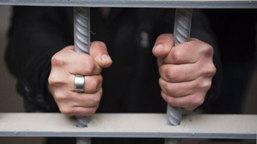 Сотрудник калининградской колонии арестован по делу об избиении заключённого