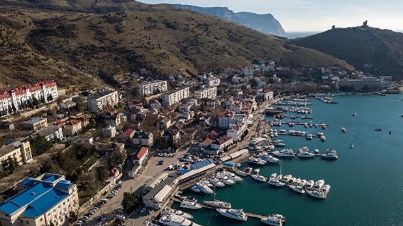 В Крыму рассказали о возможности побить четвертьвековой рекорд по количеству туристов