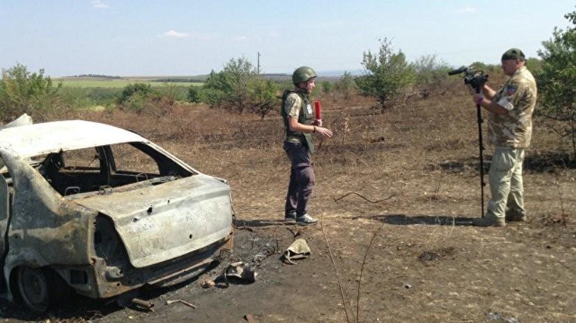 Глава IFJ прокомментировал ситуацию с расследованием убийства Стенина на Украине