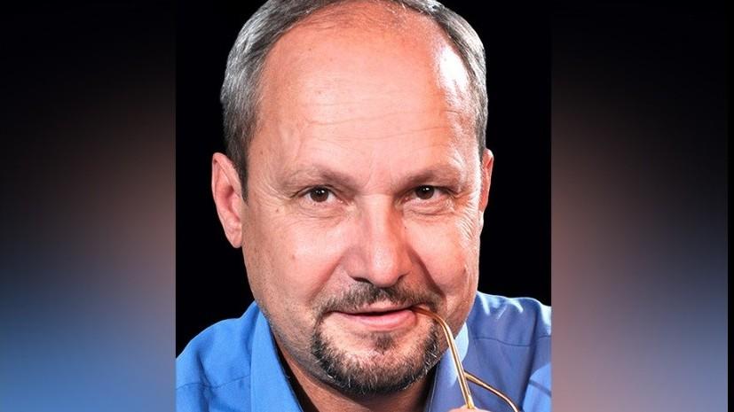 Коллега Виктора Черненко прокомментировал сообщения о смерти актёра
