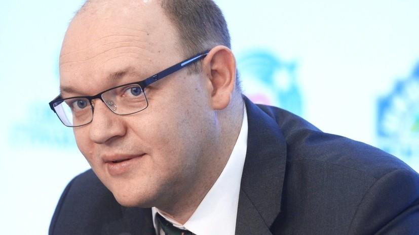 Геркус сообщил, что «Локомотив» определился с кандидатами на усиление атаки команды