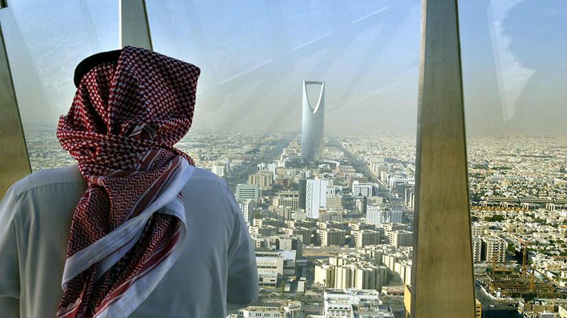 «Побочный эффект»: почему между Канадой и Саудовской Аравией разгорелся дипломатический скандал