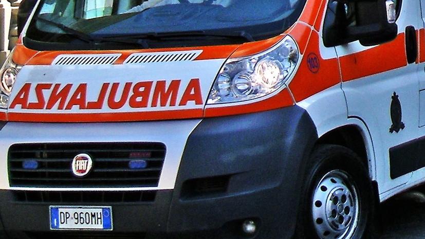 Не менее 20 человек пострадали в результате взрыва на трассе около аэропорта Болоньи