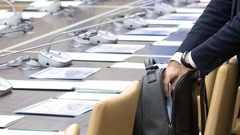 МИД Канады потребовал объяснений в связи с отзывом посла Саудовской Аравией