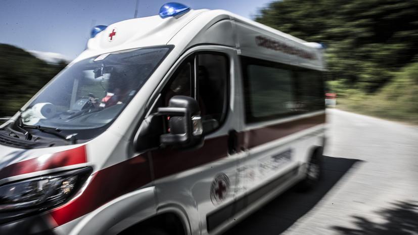 Число пострадавших в результате взрыва в Болонье возросло до 55