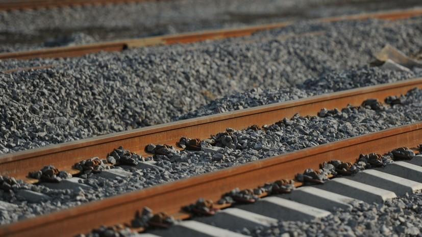 Строительство путепровода через железную дорогу в Мытищах начнётся в конце 2018 года