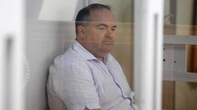 Киевский суд продлил арест подозреваемому в организации покушения на Бабченко