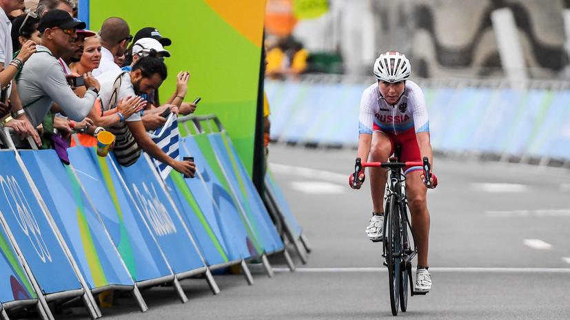 Трёхкратный призёр Олимпийских игр Ольга Забелинская объявила о намерении сменить