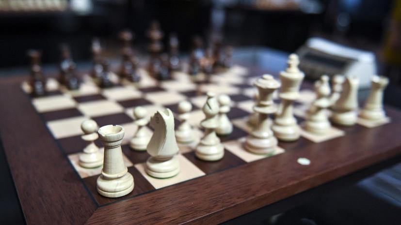 Пользователи социальных сетей раскритиковали поведение 11-летнего шахматиста