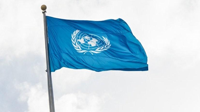 В ООН прокомментировали возобновление американских санкций против Ирана