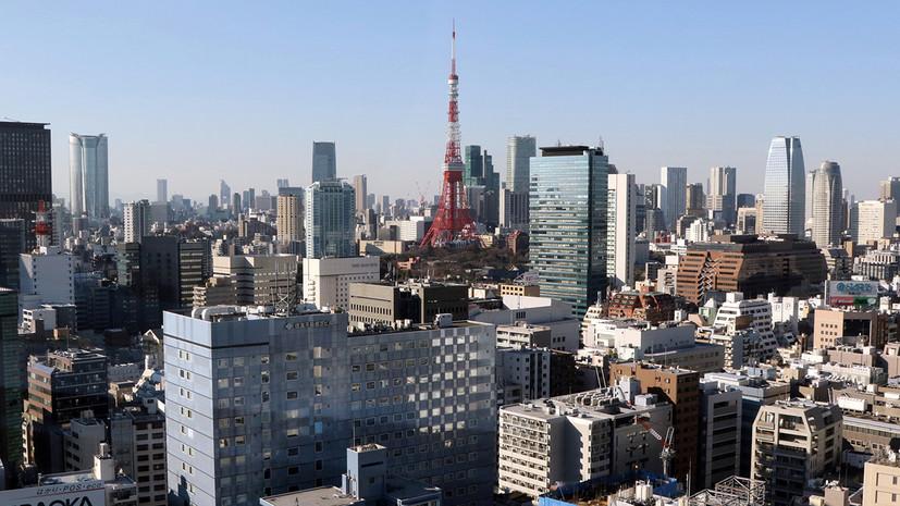 Эксперт оценил возможность переговоров КНДР и Японии