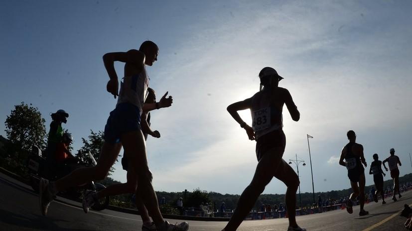 Легкоатлеты Афанасьева и Широбоков не выступят на ЧЕ из-за отзыва допуска IAAF