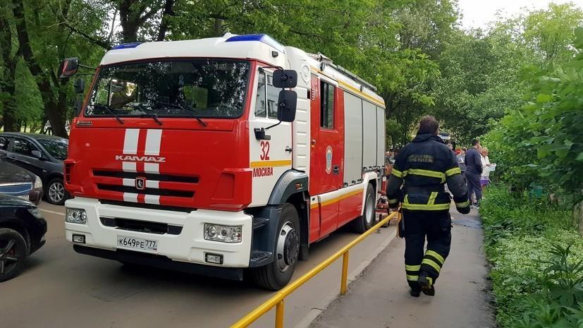 Гидрометцентр продлил «жёлтый» уровень погодной опасности в Москве на 8 августа