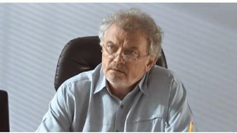 В Киеве умер режиссёр Игорь Славинский