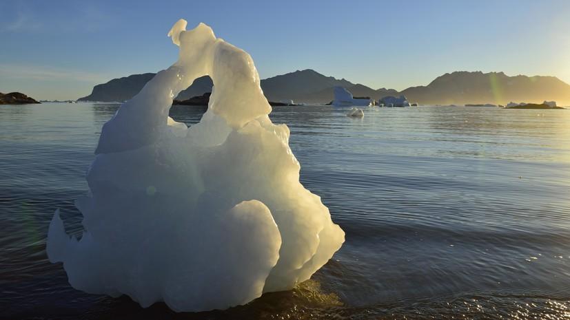 Эксперт оценил прогноз австралийских климатологов о возможности превращения Земли в «теплицу»