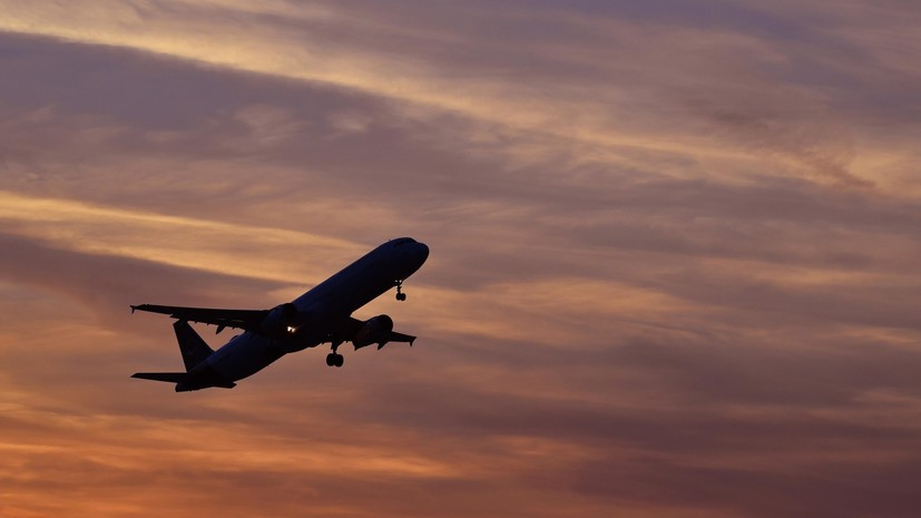 Египет после возобновления авиасообщения с Москвой посетили около 120 тысяч россиян
