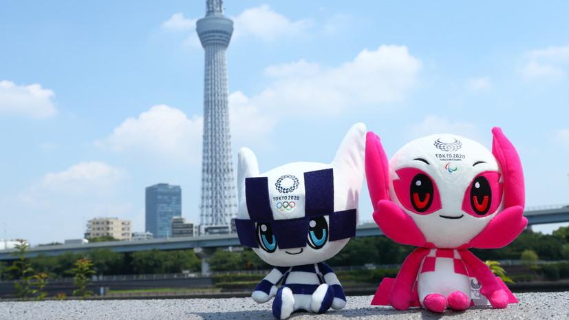Средство от жары: оргкомитет ОИ-2020 предложил властям Японии перейти на летнее время