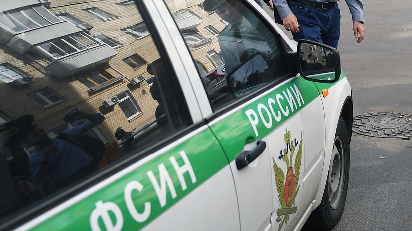 В Петербурге проводится проверка сообщений о нарушениях прав человека в местах лишения свободы