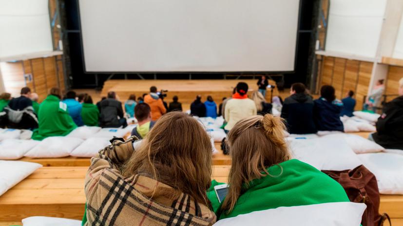 В летнем кинотеатре на ВДНХ покажут фильмы о мировых художниках