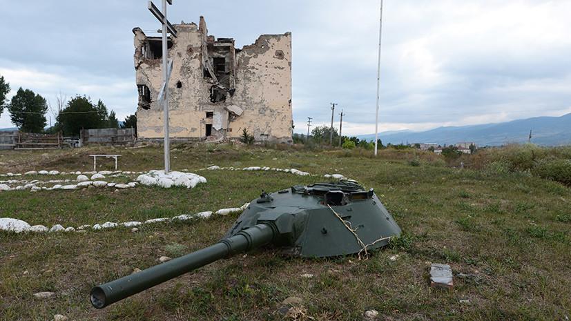 «Саакашвили сорвался с поводка»: Сергей Иванов рассказал о фактическом признании США вины Грузии в конфликте 2008 года