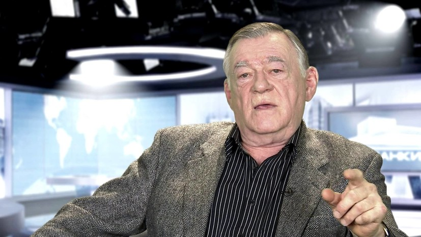 Умер советский и российский тележурналист Михаил Лещинский