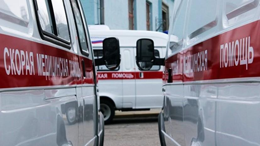 В Красноярском крае возбуждено дело после отказа врачей госпитализировать ребёнка
