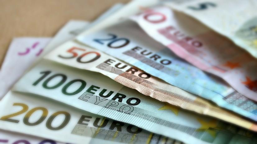 Курс евро превысил 74 рубля