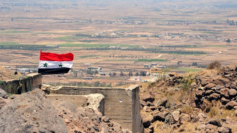 На пути к урегулированию: конституционную комиссию Сирии могут сформировать до конца сентября