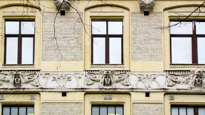 Доходный дом Бочаровых в Москве признали объектом культурного наследия