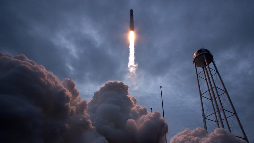«Психологическое воздействие»: зачем Пентагон собирается создавать космические войска